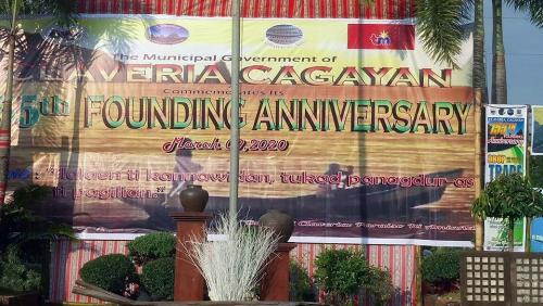 The 155th Founding Anniversary: Parade & Street Dance
